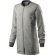 Houdini W's Pitch Jacket Trader Grey